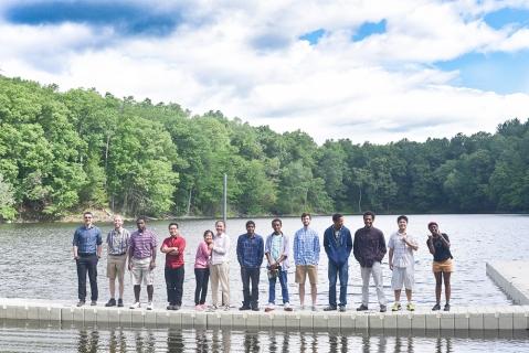 Olivet Leadership Institute Summer 2016